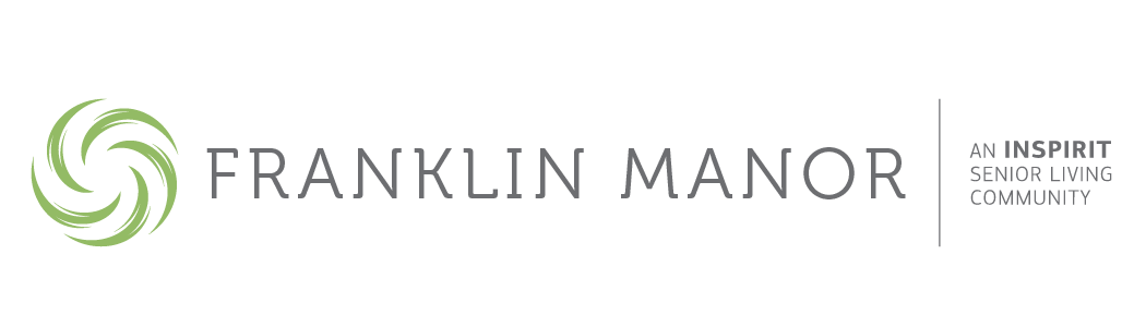 Franklin Manor logo