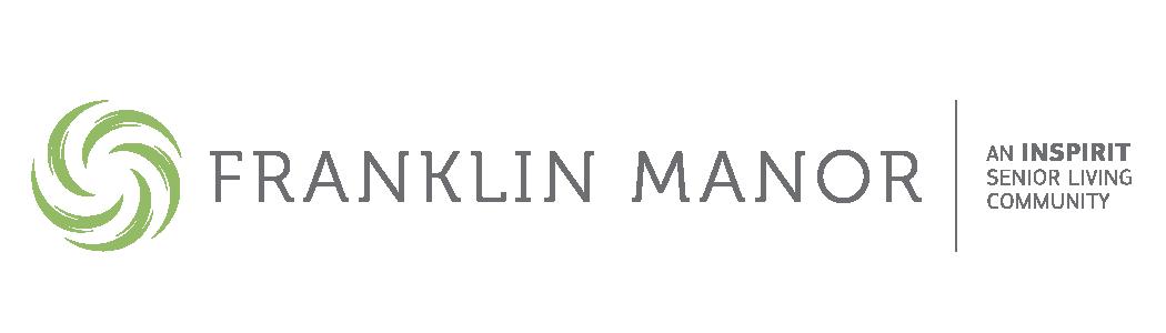 Franklin Manor logo