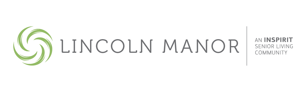 Lincoln Manor logo