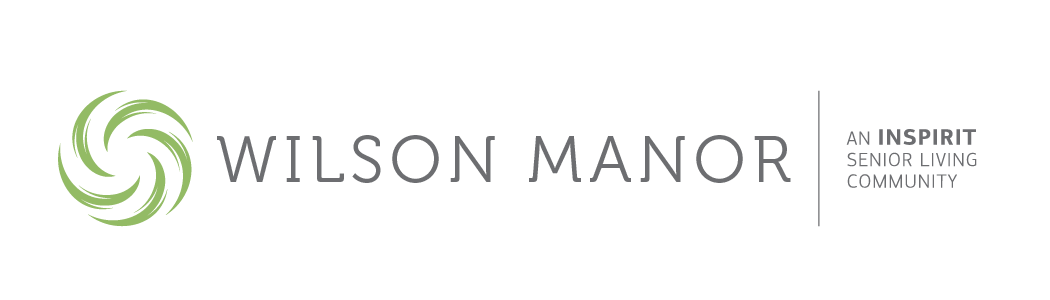 Wilson Manor logo