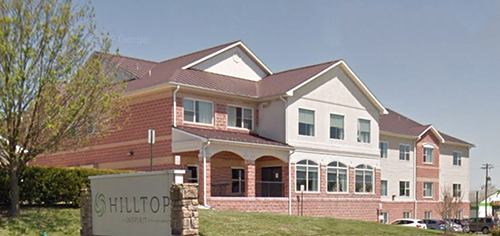 Hilltop Inspirit Senior Living