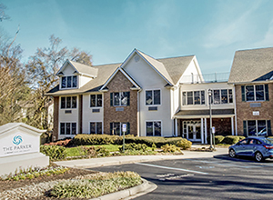 The Parker, an Inspirit Senior Living community